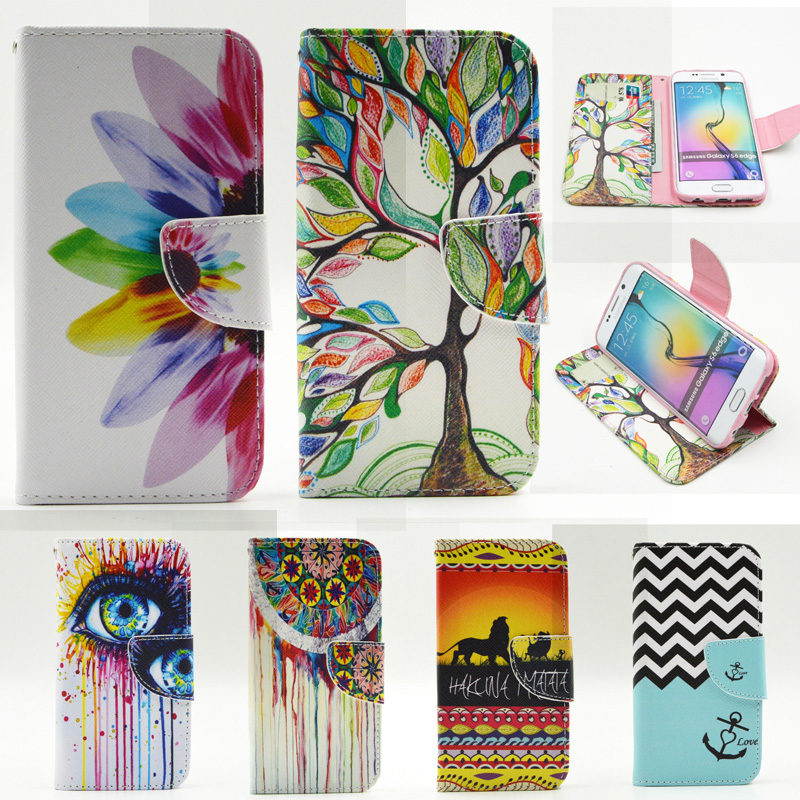 Luxury PU Leather Phone Cases For funda HTC One M9 Flip Case for coque HTC M9 Phone Cases Flip Cover With Stand Card Holder(China (Mainland))