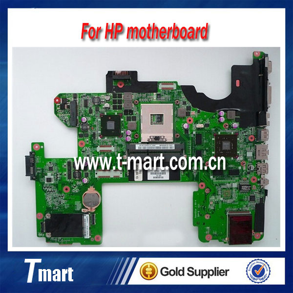 100% working Laptop Motherboard for hp 591382-001 DV8-1000 DV8T DV8 System Board fully tested<br><br>Aliexpress