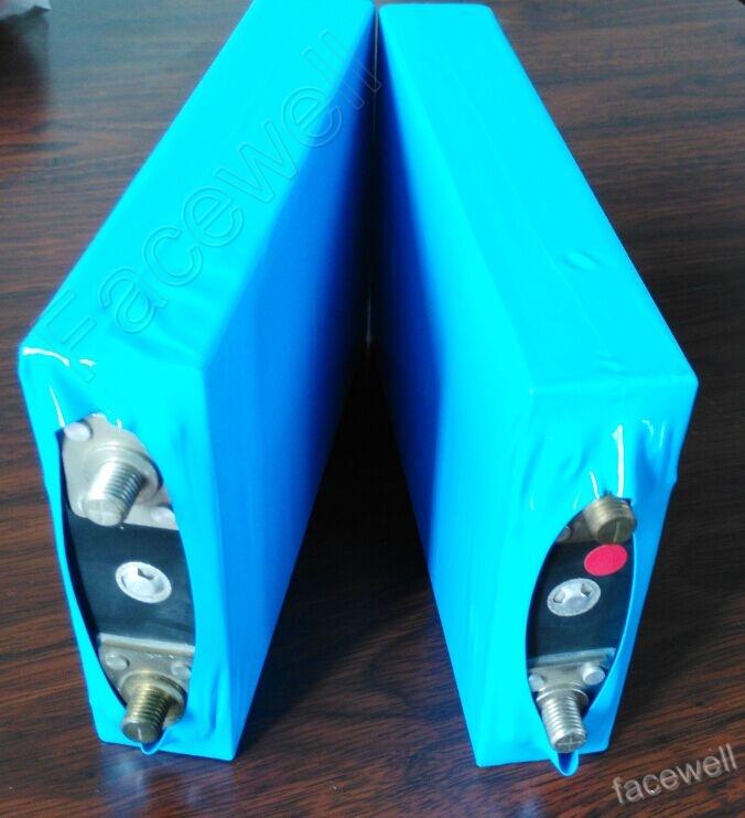 Аккумулятор Facewell 3.2V 75AH lifepo4 diy F75 аккумулятор atl 60ah lifepo4 3 2v lifepo4 diy 10 ebike