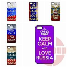 Coolpad F1 Meizu MX4 Pro MX5 Max OnePlus Two X Amazon Fire Keep Calm Love Russian mobile case - Phone Cases For You Store store