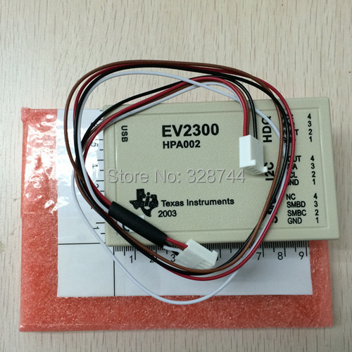 New EV2300 Battery maintenance tool chip programmer power management module and development tools(China (Mainland))
