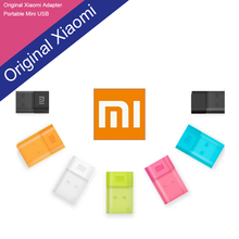 Free Shipping Original Xiaomi Wi-Fi WiFi Portable Mini USB Wireless Router/Repeator WiFi USB Adapter with 1TB Free Cloud Storage(China (Mainland))