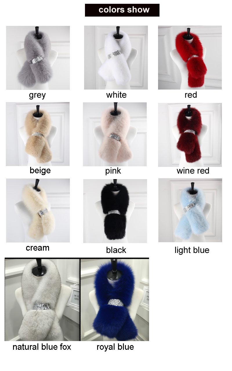 fox scarf colors 2