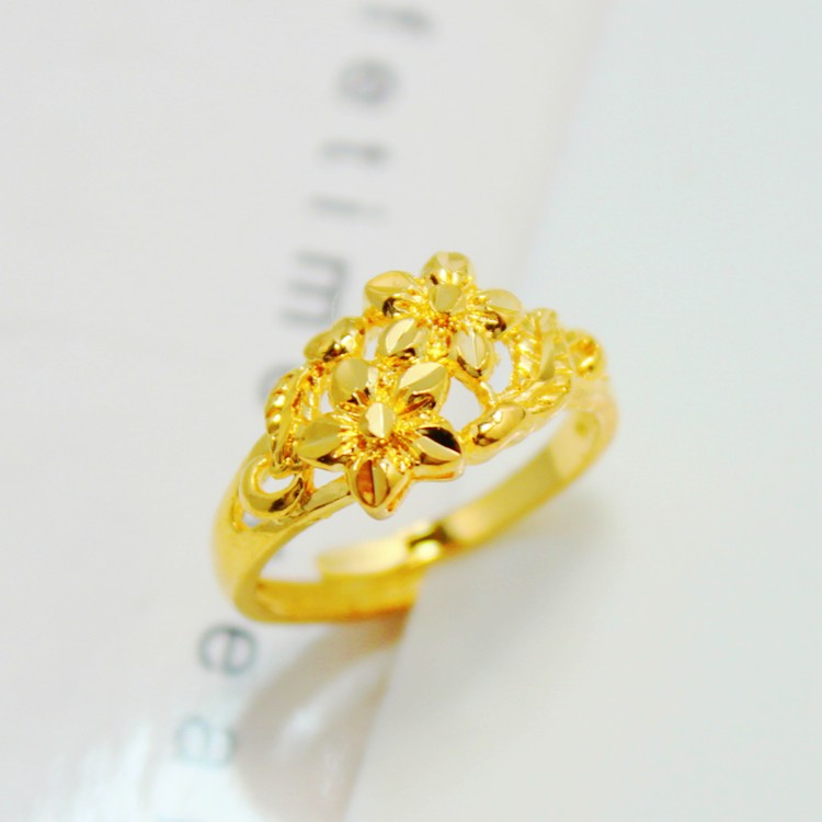 Awesome Pure Gold Ring Latest Design | Jewellry\'s Website