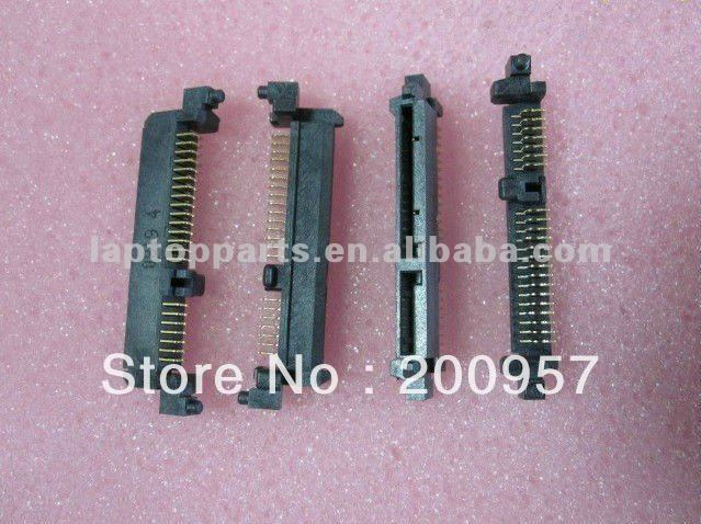 Original Laptop Hard Disk Connector For Dell Vostro 1015----Free Shipping<br><br>Aliexpress