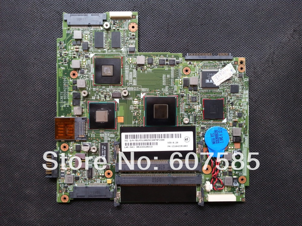 For ACER 3810T 3810TG motherboard/manboard MEWEV0B004&amp;tested+free shipping<br><br>Aliexpress