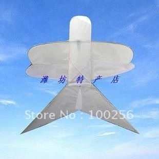 AWFK1007 Dual Control Stunt Kite Swallow design