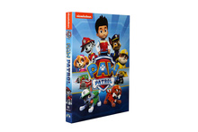 New & Seal Paw Patrol DVD SHOWS Free Shipping(China (Mainland))