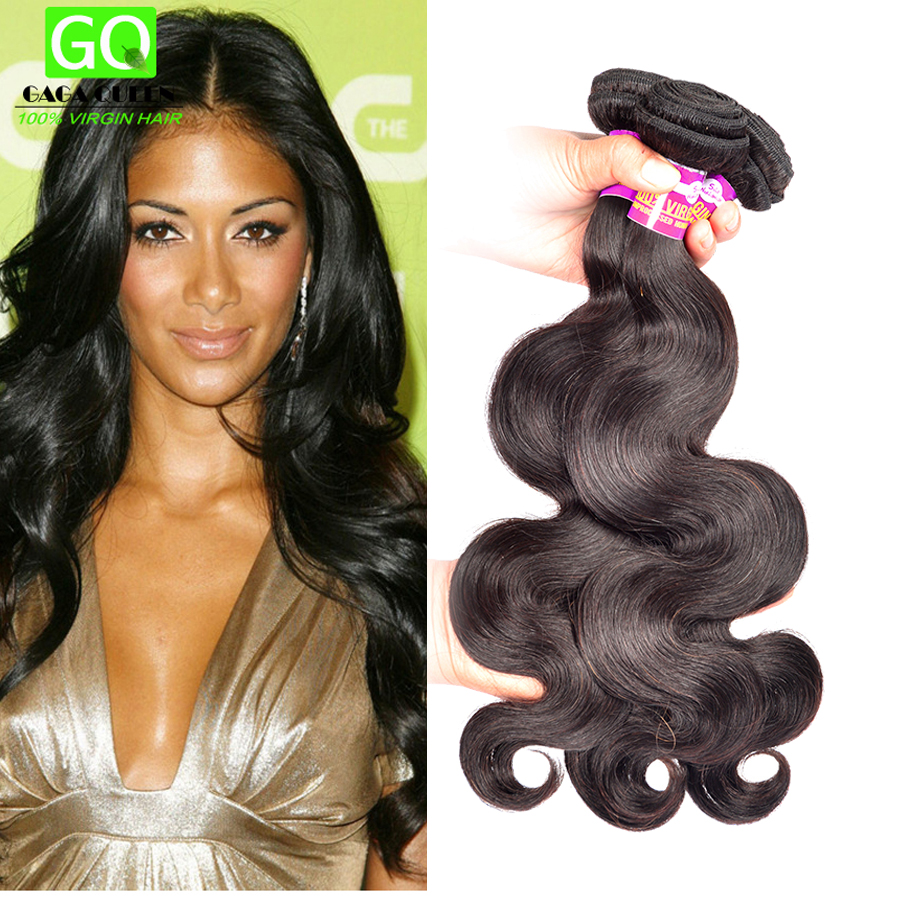 Star Style Hair Products Brazilian Virgin Hair Body Wave