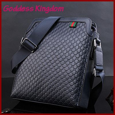 2014wholesales male single-shoulder bag men messenger bags new arrival fashion