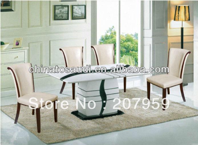 Marble table marble top table marble top dining table(China (Mainland))