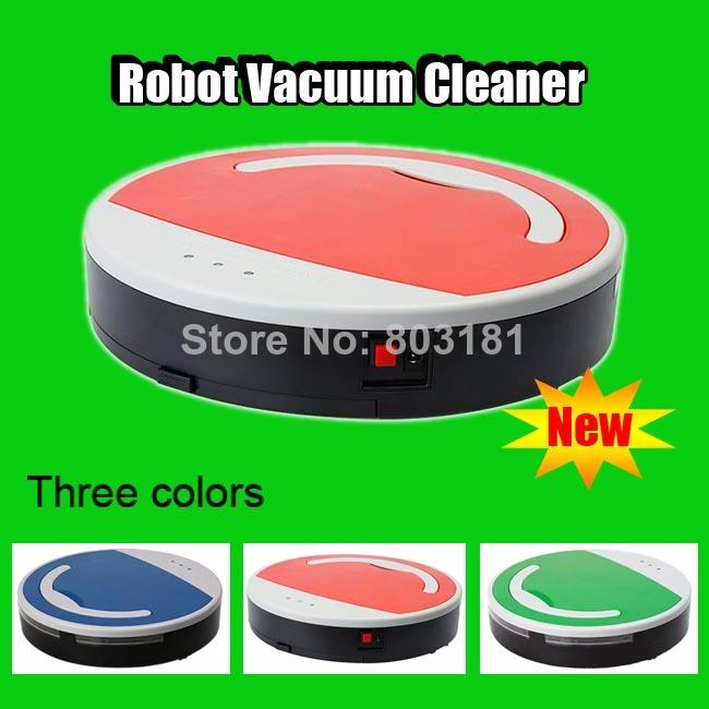 Гаджет  Free EMS New  Smart Robotic Sweep Suction Cleaner Robot Autometic Cleaning aspirador de po cordless vacuum barbeador masculino None Бытовая техника