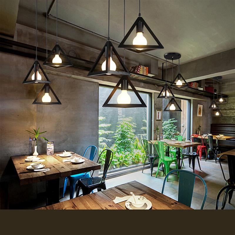 Achetez en gros rustique luminaires en ligne des grossistes rustique lumina - Eclairage loft industriel ...