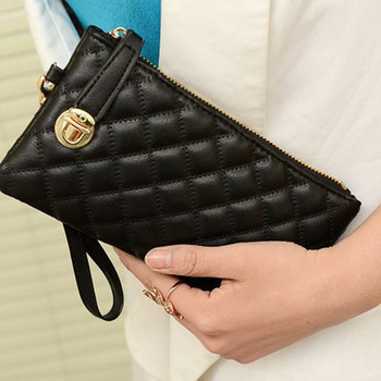 Women's Vintage Clutch Bag