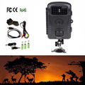 Free shipping Boblov RD1003 8MP PIR Night Vision IR Game Hunting Camera Waterproof Trail Security HD