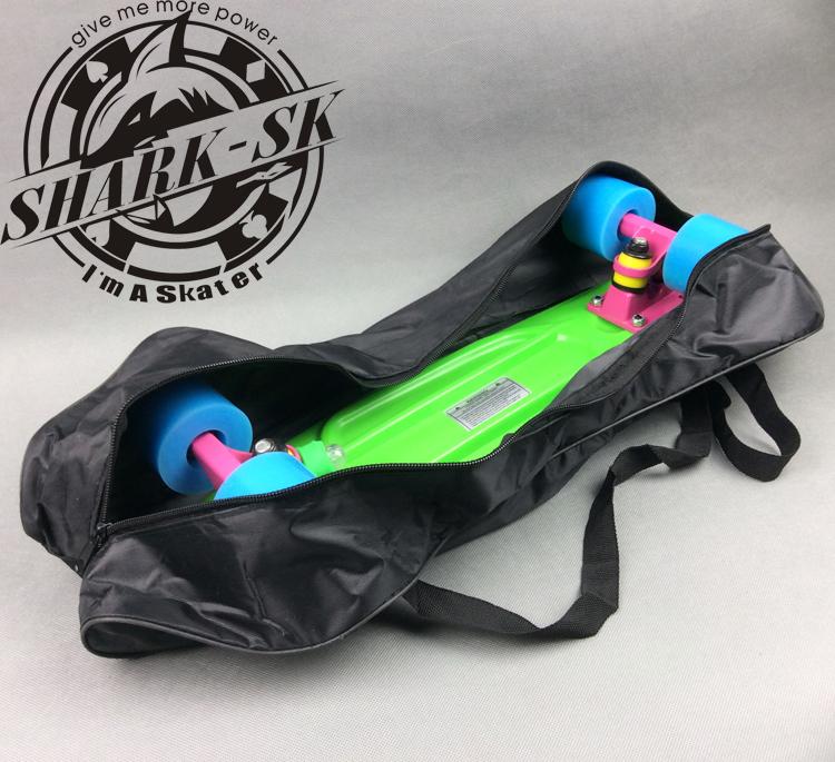 [해외]판매  스케이트 보드 가방 4 바퀴 스케이트 보드 롱 보드 가방..