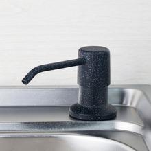 e-pak Hello Kitchen Liquid Soap Dispensers 5655/4 Kitchen Sink Replacement Hand Liquid Soap Dispenser for Washing Dishes(China (Mainland))