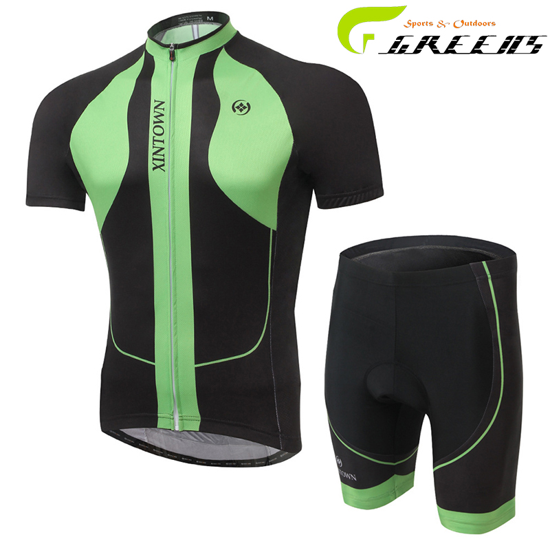 Fast Dry Breathable Cycling Jersey short Sleeve Summer Spring Men Shirt Bicycle Wear Racing Top Cycling Clothings MTB Jersey(China (Mainland))