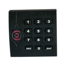 Free DHL,rfid keypad IC reader,13.56M, Wiegand26/34 Reader,Reader-waterproof,sn: KR202M min:20pcs