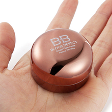 Free Shipping Blemish Concealer Smooth Moisturizing Makeup Cover Foundation BB Cream 2015 New