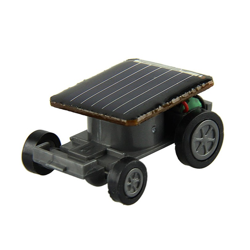 Best seller Free Shipping Voberry Educational Solar Powered Vehicle Solar Car Educational Kit Mar8(China (Mainland))