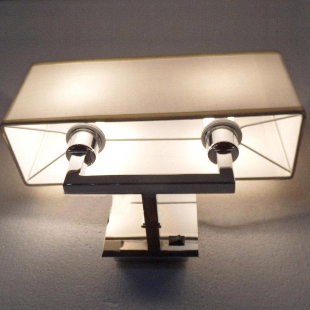 Lampade da parete moderne for Applique da parete moderni