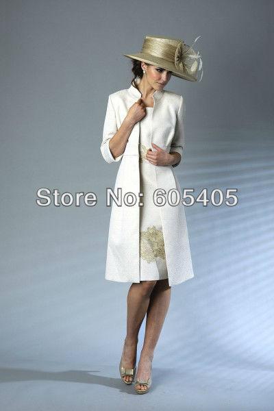 Short Dress Long Jacket Promotion-Shop for Promotional Short Dress