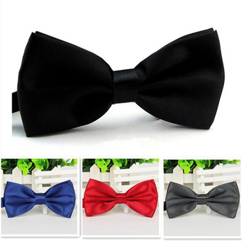 New 2016 Formal commercial bow tie male party wedding bow ties for mens butterfly cravat bowtie butterflies