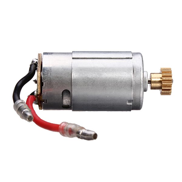 New Wltoys A949 A959 A969 A979 1/18 4WD Rally Car 390 Motor(China (Mainland))