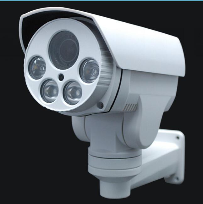 2015 New Professional 2mp 10 x Optical zoom IP Camera Outdoor Waterproof PTZ Cam HD Security Camera IP CCTV Bullet Cameras(China (Mainland))