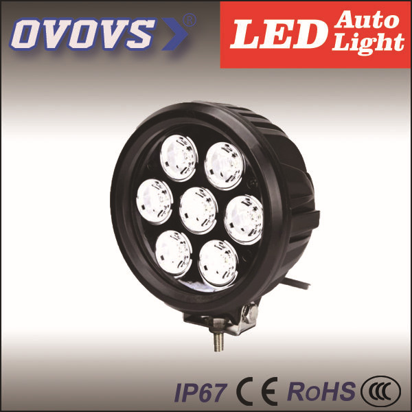 2016 Big discount 70w C-REE chip led spot/flood light made in china factory for auto parts(China (Mainland))