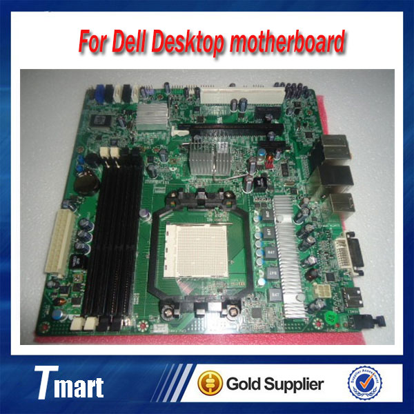 100% working for dell XPS 7100 DRS880M01 AM3 Desktop Motherboard FF3FN GK1K2 fully tested(China (Mainland))