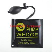 Klom PUMP Wedge cerrajería herramientas, cuña de aire Auto selección de la cerradura abrir la puerta de coche bloqueo tamaño mediano