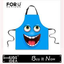 emoji apron