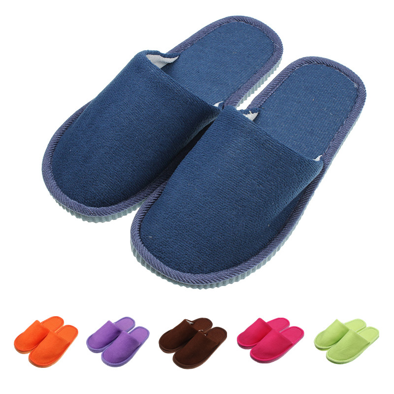 Гаджет  House Slippers Home Indoor Occupy The Home Winter Men & Women Soft Warm Cotton Shoes Retail & Wholesales NEW SHOP HOT SALE None Обувь