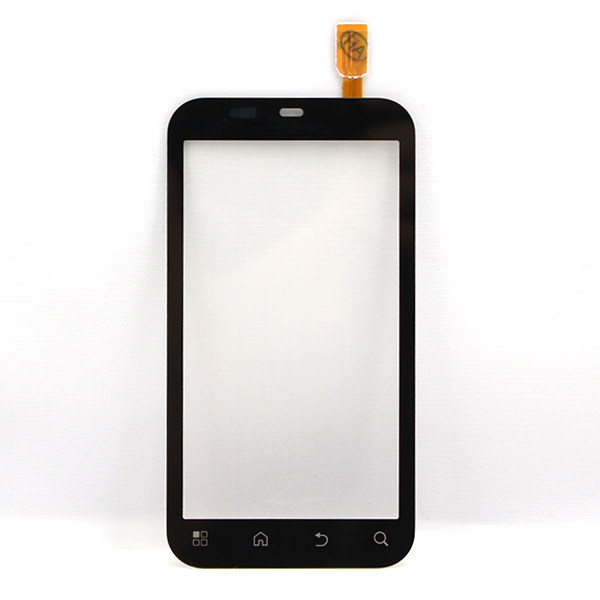 For motorola defy mb525 touch screen digitizer For free shipping !!! Black color(China (Mainland))