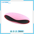 New Mini X6 Portable Speaker Wireless Bluetooth Speakers with Strong Bass Portable Audio Player Support TF