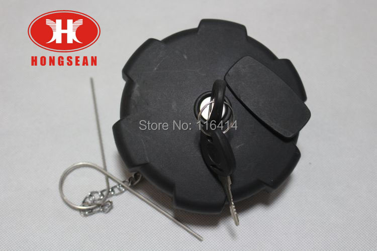 20392751 fuel tank cap with lock for truck(China (Mainland))