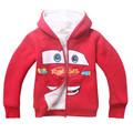 5-9 Y Spiderman hoodie boy jackets fur coat kids hooded bomper jacket winter autumn warm outwear cloth Size For 5 6 7 8 9 years
