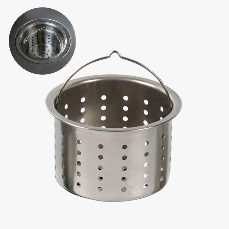 Kitchen Sink Accessories Basket compare prices on steel kitchen sink strainers- online shopping