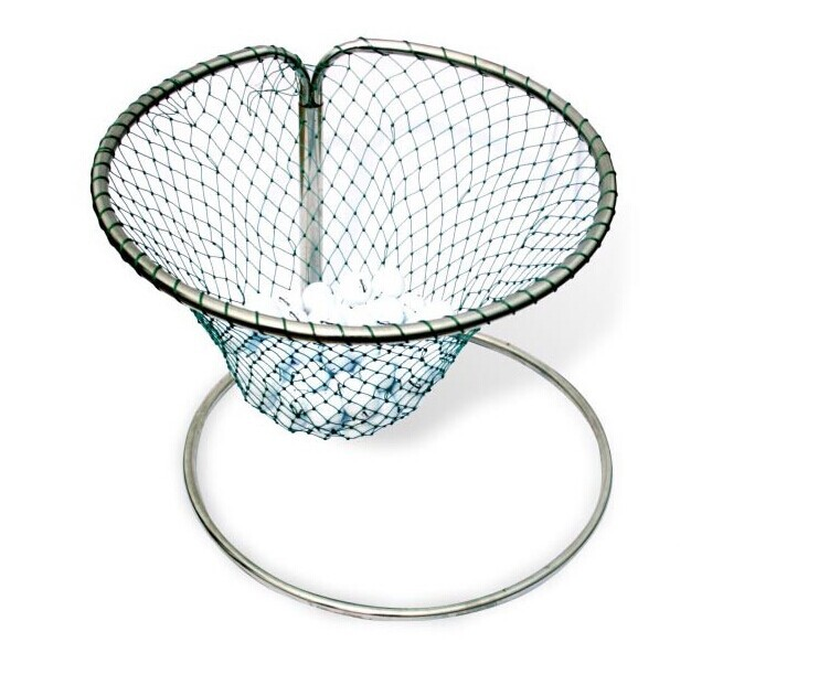 High Quality Golf Practice Stainless Steel Mesh Golf Ball Practice Training Net Golf Practice Field Supply(China (Mainland))