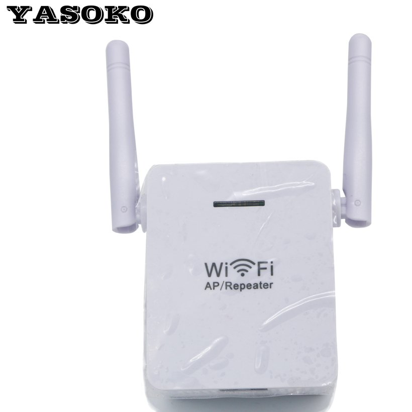 300Mbs Wifi AP/ Repeater Router WPS button 802.11n/g/b standard Networking Support Repeater Client and AP Mode External Antennas(China (Mainland))