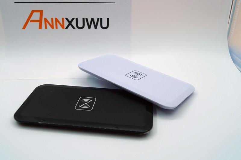 HOT QI Wireless Charging Black Charger Pad for Samsung S3 S4 Note2 3 Nexus 4 5 Moto X Nokia Lumia 820 920 925 928 1520 Icon(China (Mainland))