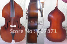 New 3/4 UPRIGHT Double Bass Baroque model Nice tone(China (Mainland))