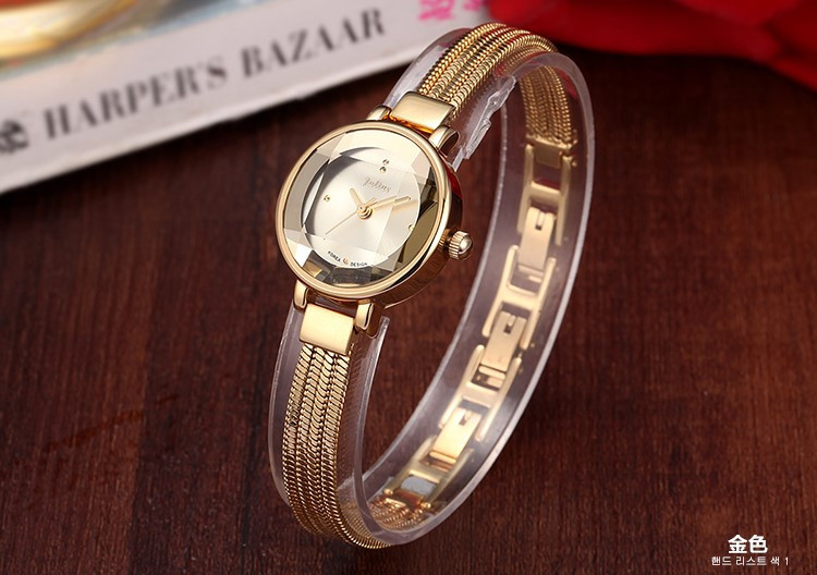 Julius Lady Woman Wrist Watch Quartz Hours Best Fashion Dress Chain Bracelet Band Snake Tassels Girl Birthday Memorial Gift 559