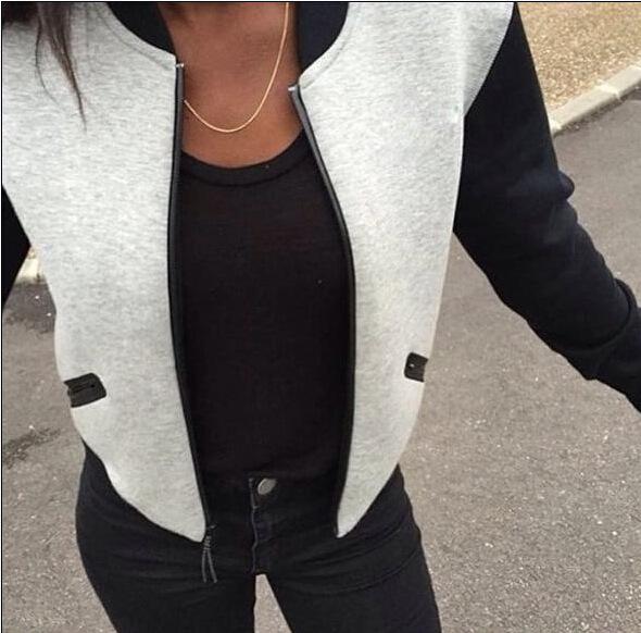 Бесплатная доставка 2015 новое поступление женская толстовка с капюшоном кофты хлопок фирменных пуловеры женская толстовка пиджаки sudaderas mujer