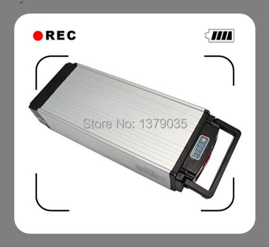 Батарея для электровелосипеда 48V 20ah 1000W /ebike 48V 20ah +