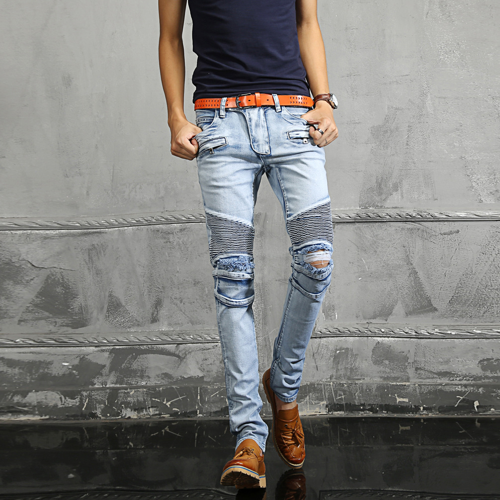 Compare Prices on Skinny Jeans Man- Online Shopping/Buy Low Price