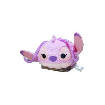 New Arrival 2015 Tsum Tsum Mini Cute Plush Toys Lilo & Stitch kawaii Phone Screen Cleaner for Phone Stuffed GIft Free Shipping!(China (Mainland))