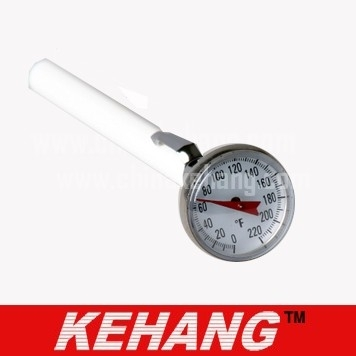 instant read thermometer with plastic sheath(China (Mainland))